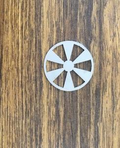 円板 ステンレス